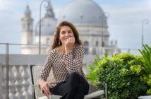 Christine Macel, patronne de la Biennale de Venise 2017