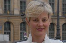 Isabelle Frouin, une vraie place pour les femmes dans l'hôtellerie