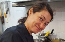 Mira Woolley, pâtissière atypique