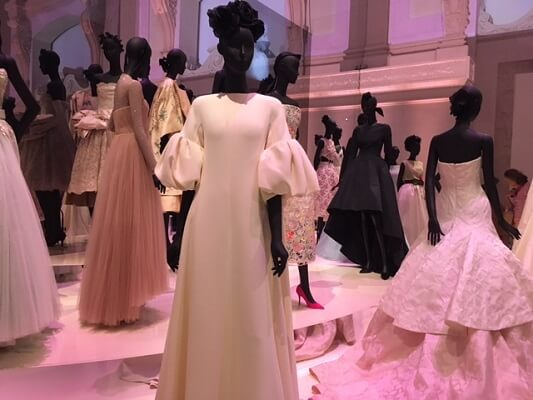 ©Mid&Plus - Exposition Christian Dior