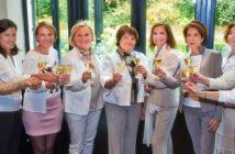 Le champagne au féminin ou LA Transmission