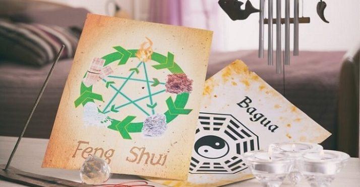 Le bien-être par l'habitat ou la tradition Feng Shui