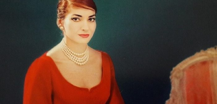 ©Fonds de Dotation Maria Callas