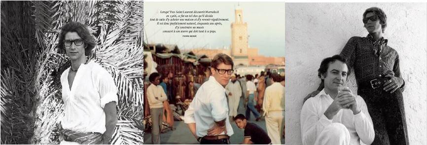©Musée Yves Saint Laurent Marrakech - Mid&Plus