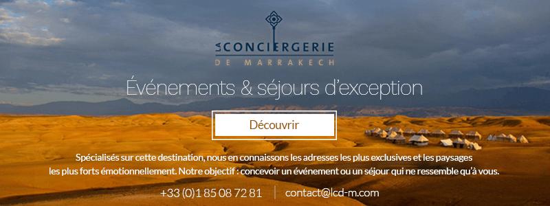 ©La Conciergerie de Marrakech - Mid&Plus