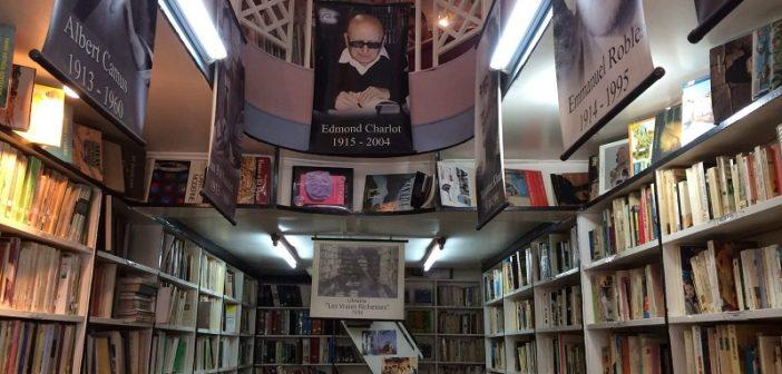 DR librairie Les vraies richesses- Alger