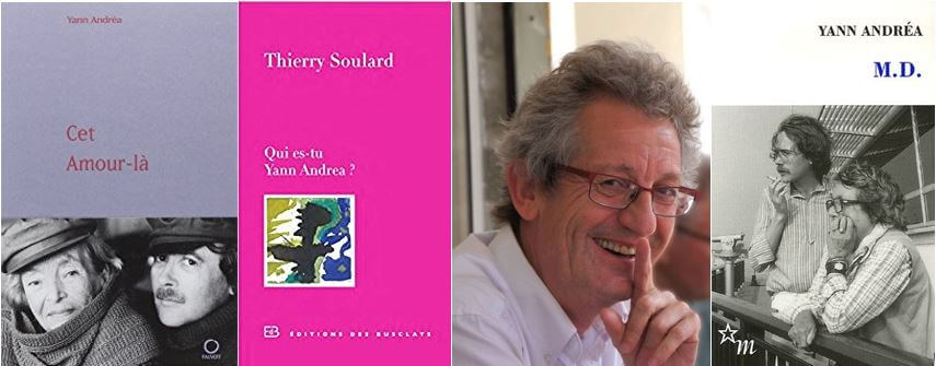©Thierry Soulard - Qui es-tu Yann Andréa ? - Mid&Plus