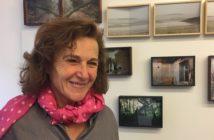 Christine Benadretti, l'Art du partage