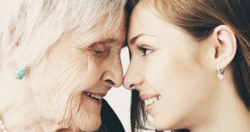 ©L'âge et la peau - Mid&Plus
