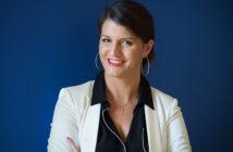 Marlène Schiappa, startupeuse, écrivain et… secrétaire d'État