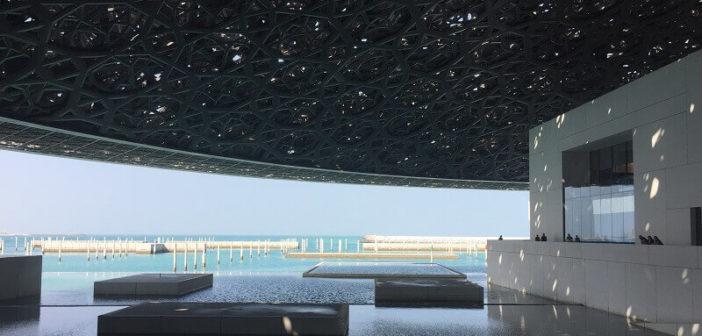 ©Louvre Abu Dhabi - Mid&Plus