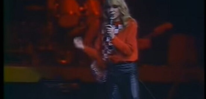 ©France Gall Palais des Sports 1982 - Mid&Plus