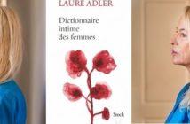 Le dictionnaire intime des femmes