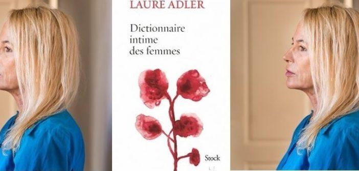 ©DIctionnaire intime des femmes - Mid&Plus
