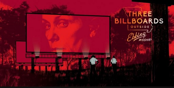 ©Three Billboards - Mid&Plus