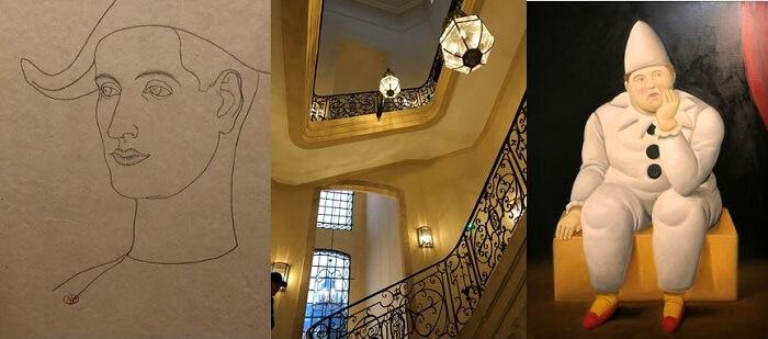 ©Botero dialogue avec Picasso - Mid&Plus