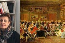 Dominique de Margerie, «salonnière» du XXIe siècle