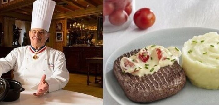 ©Paul Bocuse - Mid&Plus
