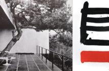 Soulages et le Japon: la relation de toute une vie