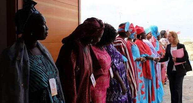 ©Africa Women's Forum - Mid&Plus