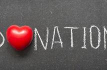 Les donations en ligne directe