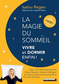La magie du sommeil - Isalou Regen - Mid&Plus