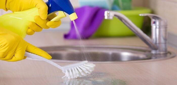 ©La propreté c'est ringard - - Mid&Plus