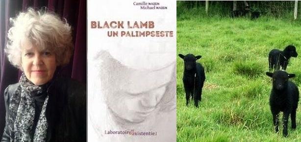 ©Black lamb un palempseste - Mid&Plus