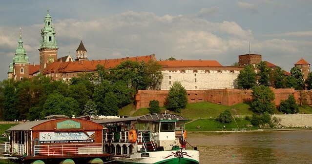 ©Wawel Cracovie - Mid&Plus