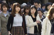 Femmes au Japon : face aux nouveaux défis !