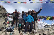 Vivre l'intensité et l'intériorité en Himalaya
