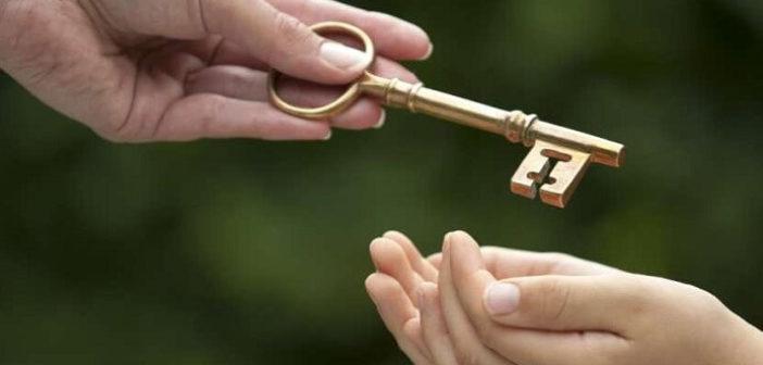 ©Transmettre son patrimoine immobilier par donation-partage - Mid&Plus