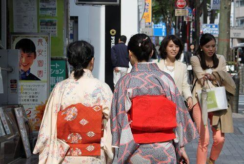 ©L'emploi des femmes au Japon - Mid&Plus