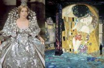 Le tourbillon Klimt