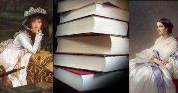©Femmes dans les romans, qui êtes-vous - Mid&Plus