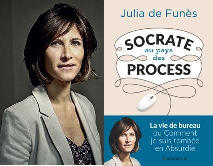 © Julia de Funès - Mid&Plus