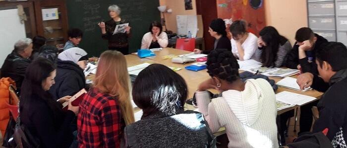 Cimade - Trouver refuge en France - Mid&Plus