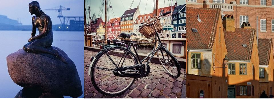 ©Copenhague - Mid&Plus