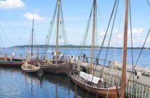Danemark : le festin d'Anne-Marie