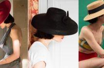 Jamais sans mon chapeau !