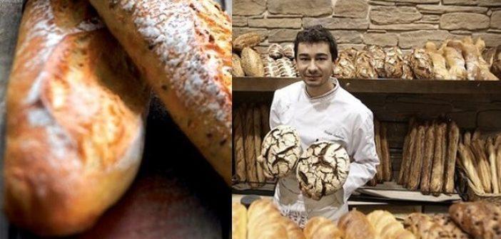 ©La meilleure baguette française au Japon - Mid&Plus