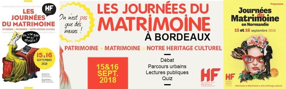 ©Journées du Matrimoine - Mid&Plus