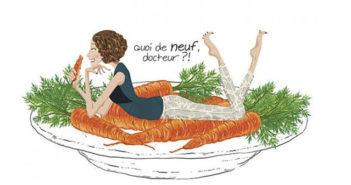 ©Belle dans mon assiette - Fabienne Legrand / Mid&Plus