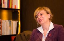Isabelle Sthémer, celle qui dit toujours oui