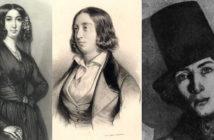 Les Pionnières : George Sand, la féminité au masculin