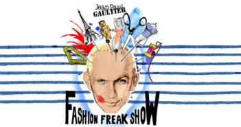 ©Jean-Paul Gaultier The Fashion Freak Show - Mid&Plus