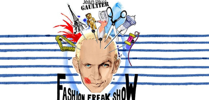 ©Jean-Paul Gaultier The Fashion Freak Show - Mid&Plus