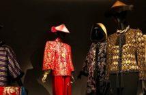Yves Saint Laurent, voyages imaginaires en Asie