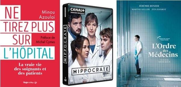 ©L'Hôpital - Mid&Plus