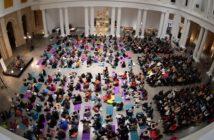 Méditation et CNV : un engagement pour la paix